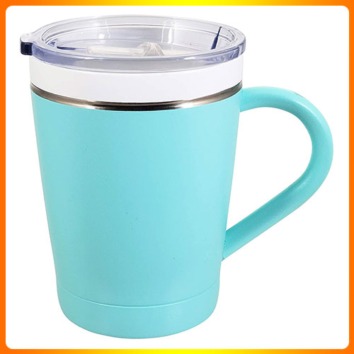 BCERAMIC-STEEL-ULTIMATE-INSULATED-COFFEE-MUG-WITH-HANDLE-CERAMIC-INNER-COATING-OVER-STAINLESS-STEEL,-BPA-FREE-LID,-DURABLE-TURQUOISE-FINISH.