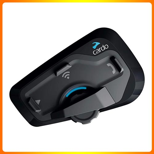 Cardo Freecom Motorcycle Bluetooth Headset