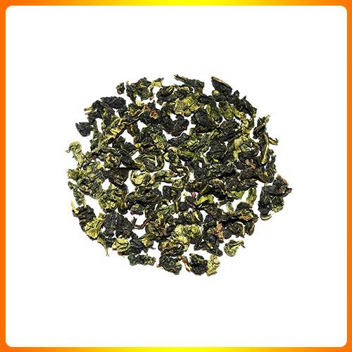 Chinese Tea Culture Oolang Tea