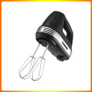 Cuisinart-HM-50BK-Power-Advantage-5-Speed-HandMixer