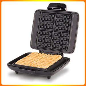 DASH-No-Drip-Belgian-Thin-Waffle-Maker