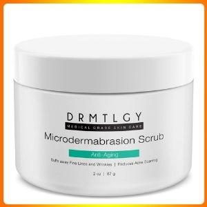 Best Microdermabrasion Scrub