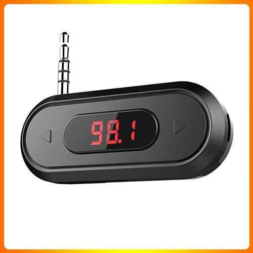 Doosl Universal Wireless Bluetooth Transmitter for Car