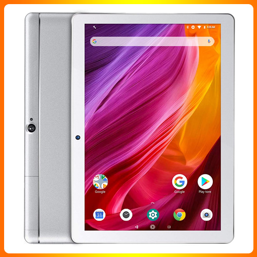 Dragon Touch K10 Tablet with USB Port