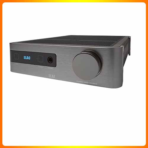 ELAC EA Series Integrated Amplifier