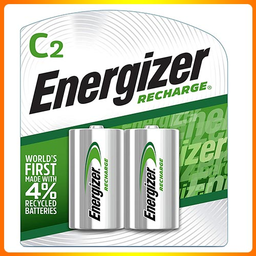 Energizer-Rechargeable-C-Batteries
