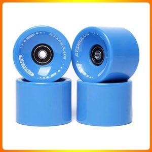 FREEDARE-70mm-Longboard-Wheels-with-ABEC-7-Bearing