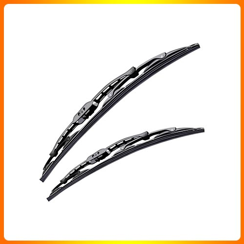 For Chevrolet Silverado 1500 2500 3500 Windshield Wiper Blades - 22