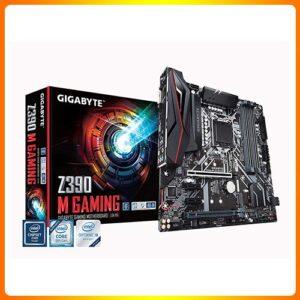 GIGABYTE-Z390-M-Gaming-Intel-LGA1151-Motherboard