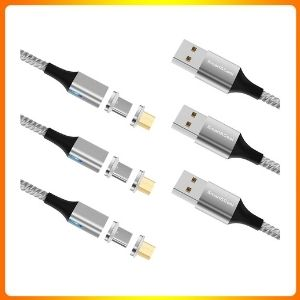 GenX Nylon Braided Cable<br />