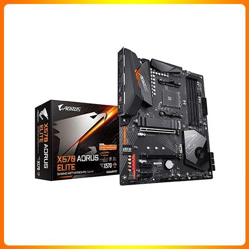 Gigabyte AORUS Elite X570 Motherboard