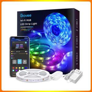 Govee-Smart-WiFi-LED-Strip-Lights