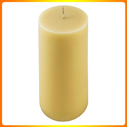 Home-Decor-Handmade-Natural-Beeswax-Candle