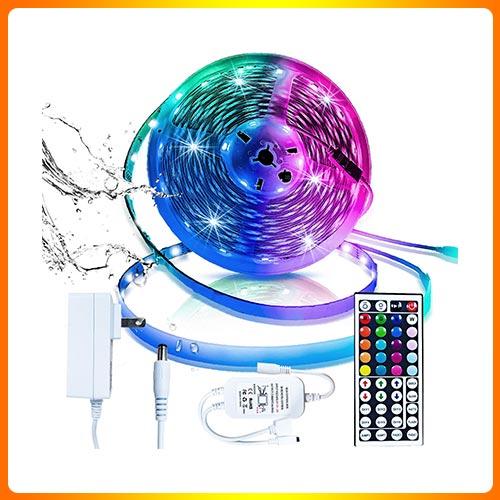 Inscrok 16.4ft LED Strips Light