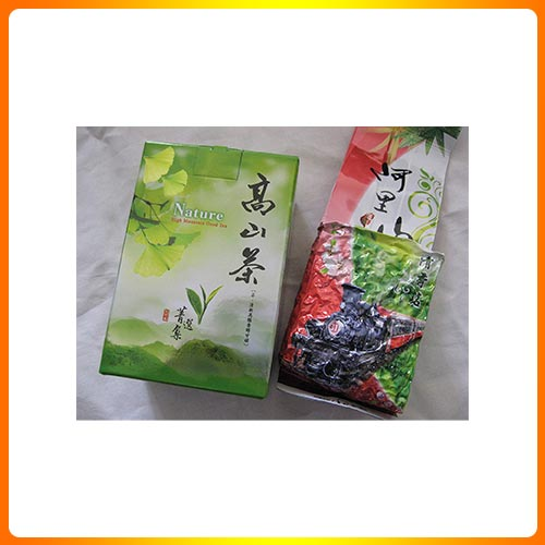 Jing Teafond Taiwan Ali-Shan Oolong Tea