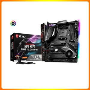 MPG GAMING-PRO-X570
