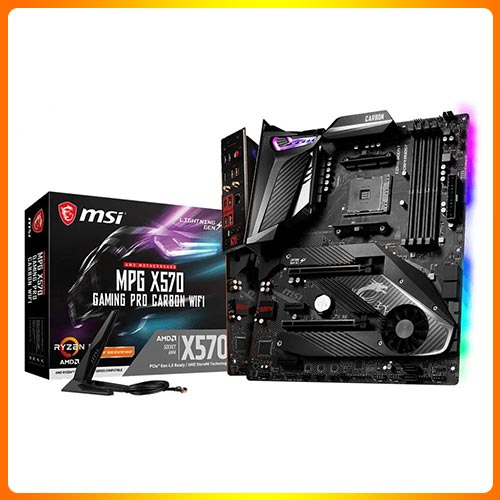 MSI-MPG-X570-GAMING-PRO-CARBON-WIFI-Motherboard