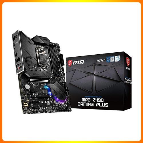 MSI MPG Z490 Gaming