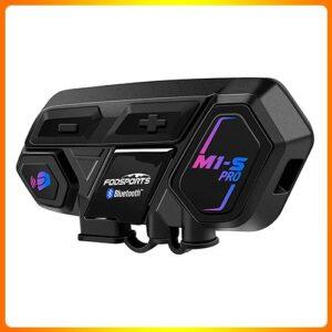 Motorcycle-Bluetooth-Intercom,-Fodsports