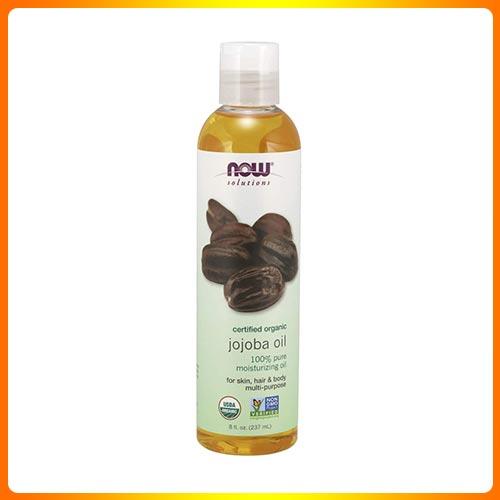 NOW Solutions, Organic Jojoba Oil