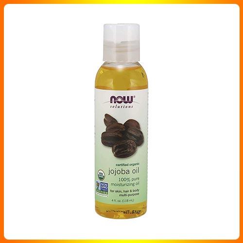Now Foods, Organic Jojoba Oil