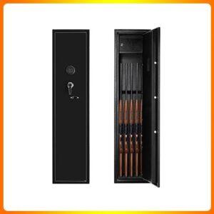 Pataku-Rifle-Safe-Gun-Storage-Cabinet | Best Gun Safes Under 500