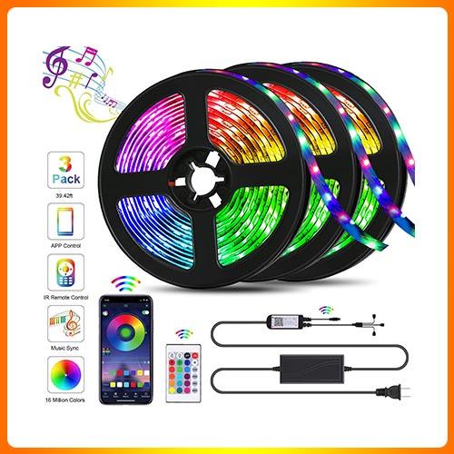 QZYL LED Strip Lights