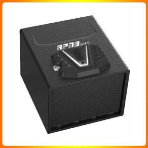 RPNB-Gun-Security-Safe-with-Biometric-Fingerprint-&-Digital-KeyPad