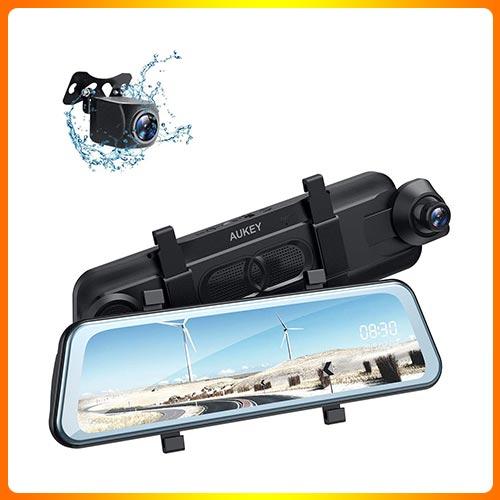Rear Camera Stream Media Car Camera