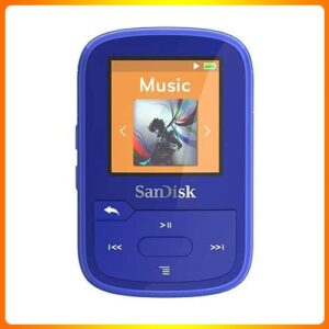 SanDisk-16GB-Clip-Sport-Plus-MP3-Player