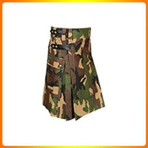 Scottish-Camouflage-Utility-Kilt-for-Men