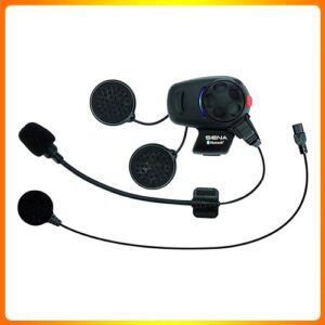 Sena-(SMH5-UNIV) |Best Motorcycle Bluetooth Headset