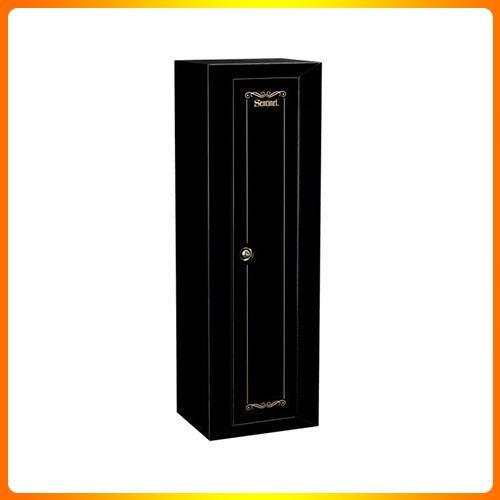 Stack-On Gun Security Cabinet - Rifle Storage Locker