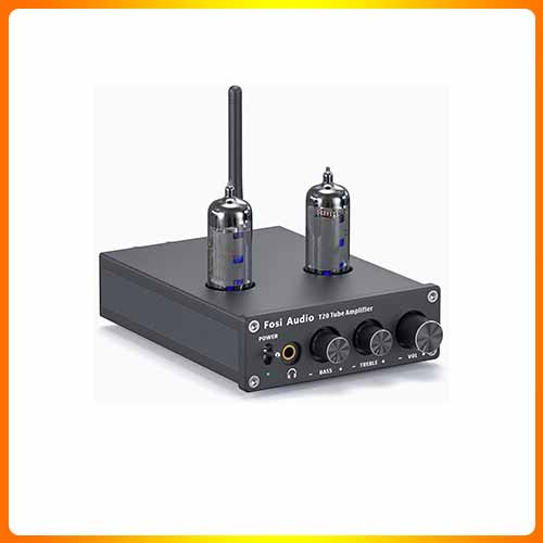 T20 Bluetooth Tube Integrated Amplifier