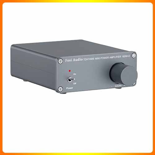 TDA7498E 2 Channel Stereo Audio integrated Amplifier