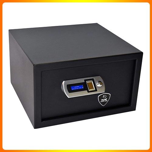 Verifi Smart Safe, Biometric Gun safe