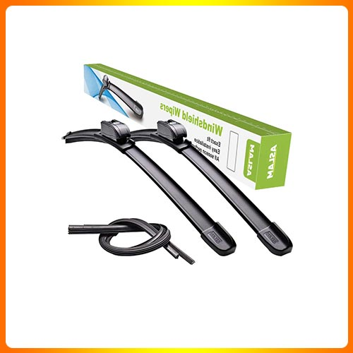 Windshield Wipers,ASLAM Type-G 15