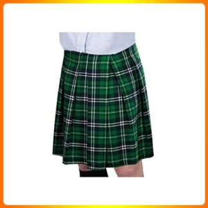 mscan-St.-Patrick s-Day-Adult-Green-Plaid-Kilt