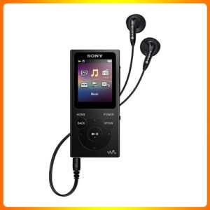 Sony NWE394/B 8GB Walkman MP3 Player