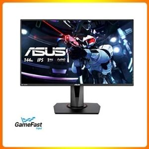 Best Gamming Monitors For PS 5