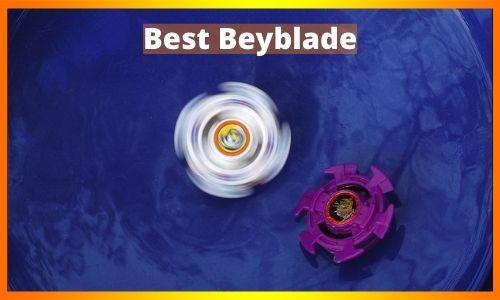 Best Beyblade