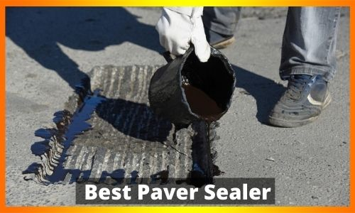 Best Paver Sealer