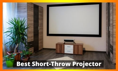 Best short-throw projector