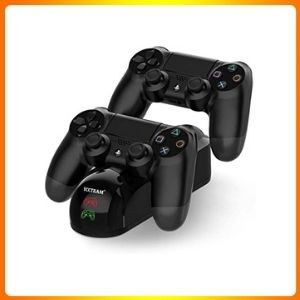 PS4 controller gaming console, dual quick and smart for Sony PS4.