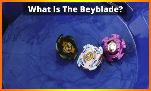 What is the beyblade_