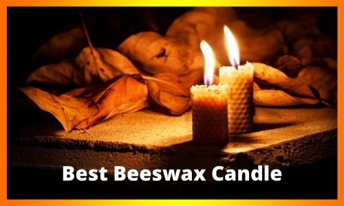 Best Beeswax Candle