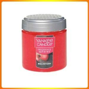 Fragrance spheres odor neutralizing scent beads