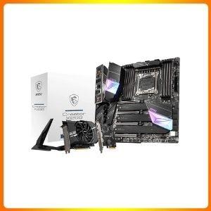 MSI Gaming Intel X299 LGA 2066