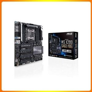 Asus WS X299 Motherboard