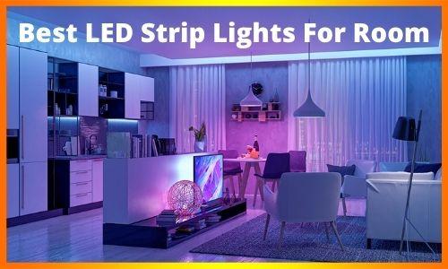 Best-LED-Strip-Lights-For-Room